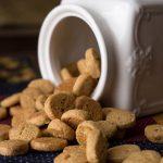 Peppernut Cookies
